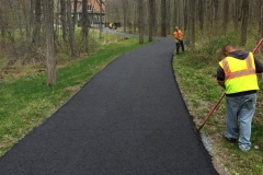 Residential Paving - Loudonville, Schenectady, Clifton Park, and all of Albany Area