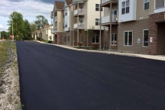 D&R Parking Lot Paving - quality and & precision paving for all of the Capital Region area