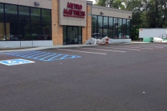 Commercial Paving - Clifton Park, Latham, Loudonville & surrounding areas