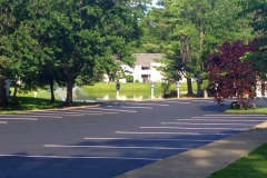 Capital District's Leading Commercial Paving Company