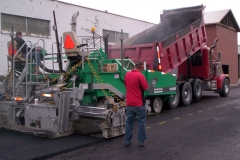 Commercial Paving - New Parking Lots, resurfacing, parking lot repairs & more